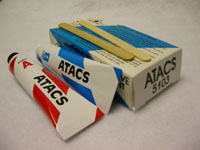 Atacs 5103 Epoxy/Aerodynamic Smoother